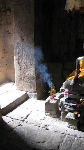 Photograph - Angkor Wat-cambodia by Duncan Davies