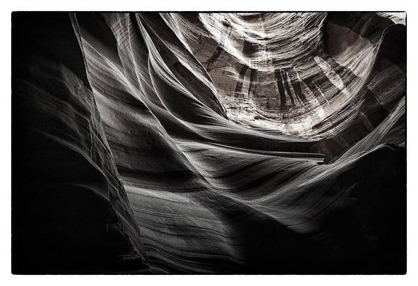 Wall Art - Photograph - Antelope Slots by Robert Fawcett