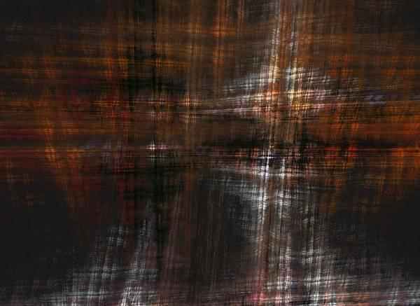 Digital Art - Apparition  by Rein Nomm