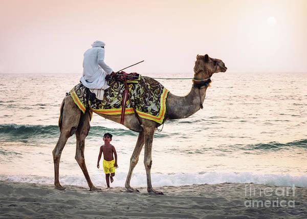 Photograph - Arabian Nights by Alexandre Rotenberg