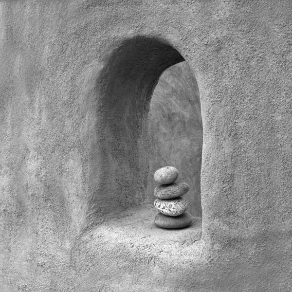 Peace And Harmony Wall Art - Photograph - Balance  by Don Spenner