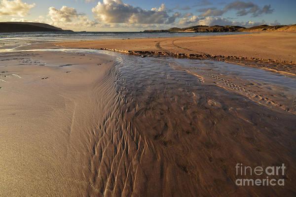 Wall Art - Photograph - Balnakeil Beach by Smart Aviation