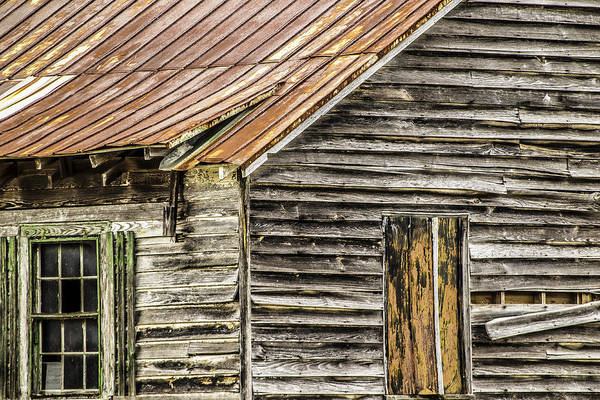 Photograph - Barn by Pete Federico