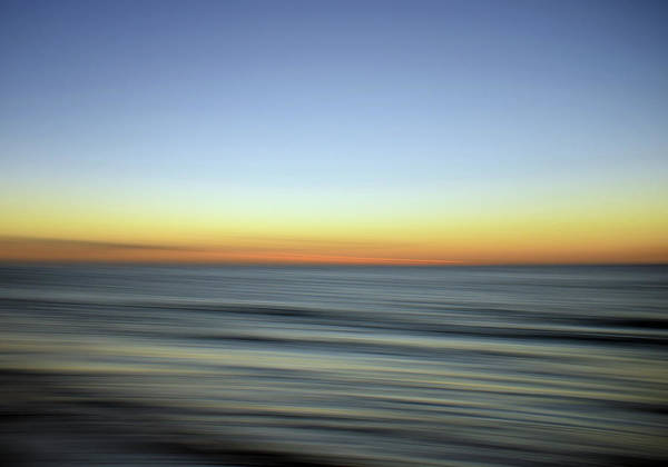 Photograph - Beach Abstract by Larah McElroy