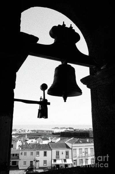 Wall Art - Photograph - Bells by Gaspar Avila