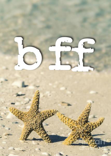 Photograph - Best Friends Forever by Edward Fielding