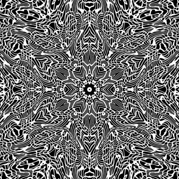 Digital Art - Black And  White 22 by Robert Thalmeier