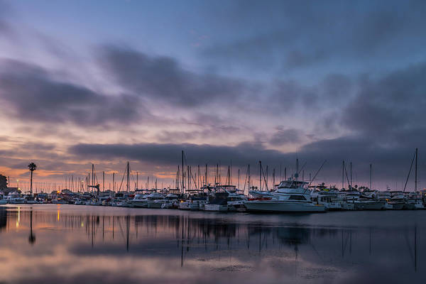 Photograph - Boats At Rest by TM Schultze