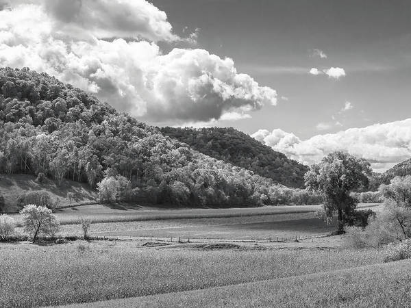 Photograph - Bohemian Valley by Mark Mille