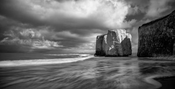 Wall Art - Photograph - Botany Bay by Nigel Jones