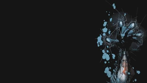Music Digital Art - B.p.r.d. by Super Lovely