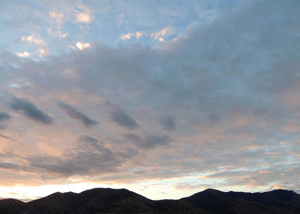Photograph - Brigham City Sunrise by Andrew Chambers