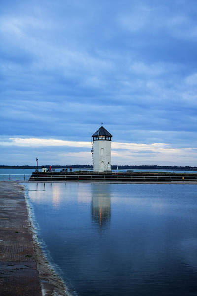 Wall Art - Photograph - Brightlingsea by Martin Newman