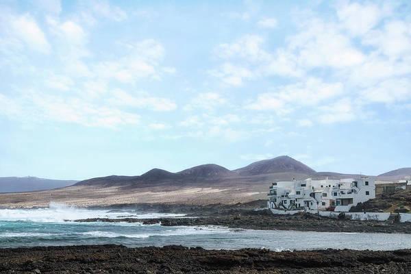 Wall Art - Photograph - Caleta De Caballo - Lanzarote by Joana Kruse