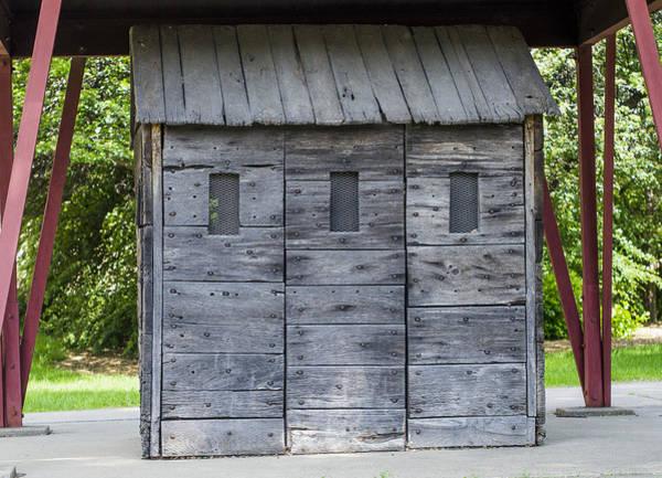 Photograph - Camp Randall Stockade - Madison Wisconsin by Steven Ralser