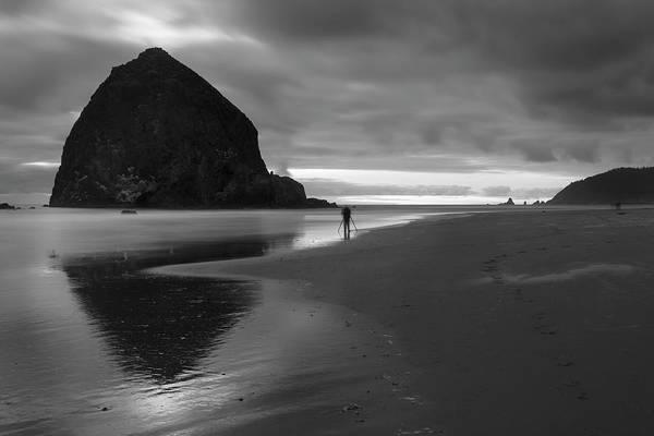 Neiman Photograph - Cannon Beach 6173 by Bob Neiman