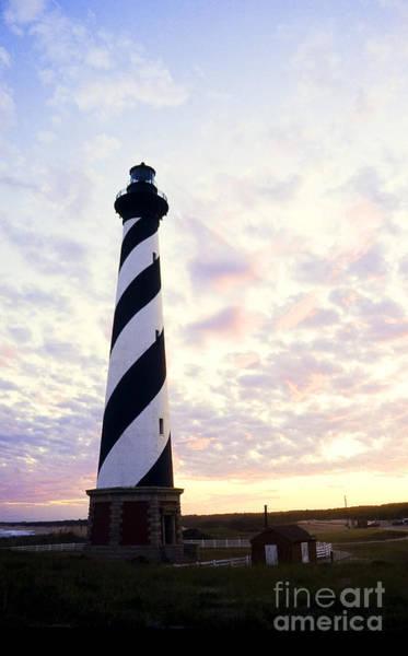 Photograph - Cape Hatteras Lighthouse by Thomas R Fletcher
