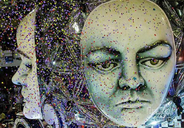 Wall Art - Photograph - Carnival Rio De Janeiro 31 by Bob Christopher