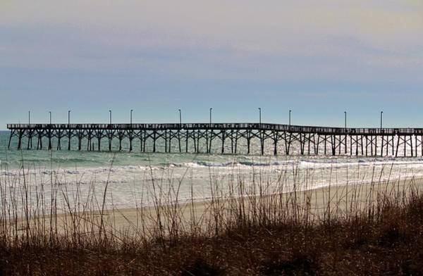 Photograph - Carolina Coast by Cynthia Guinn