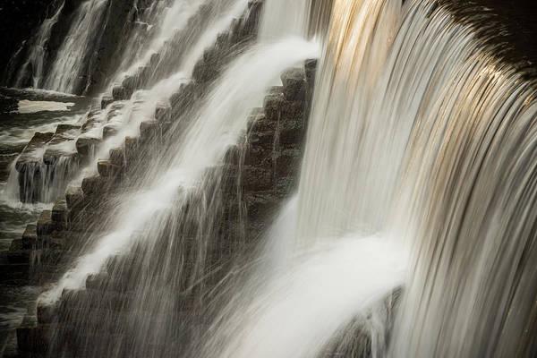 Wall Art - Photograph - Cascades by Kristopher Schoenleber