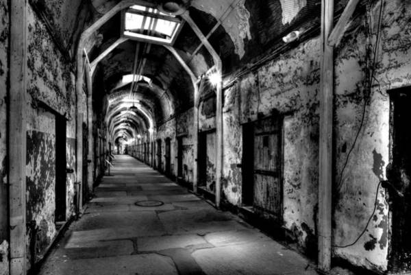 Photograph - Cell Block  by Paul W Faust - Impressions of Light