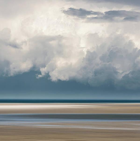 Photograph - Chapin Beach 3 by John Whitmarsh