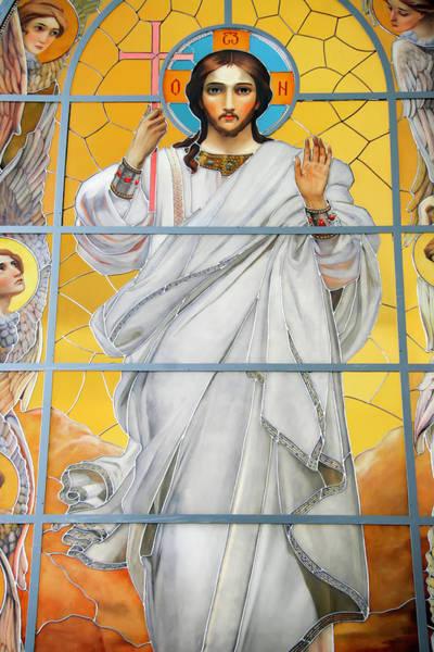 Photograph - Christ The Redeemer by KG Thienemann