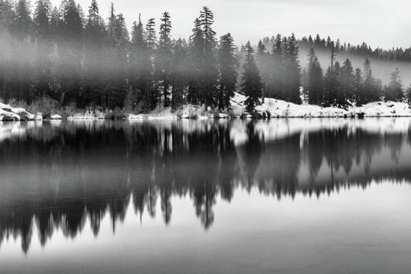 Wall Art - Photograph - Clear Lake by Cat Connor