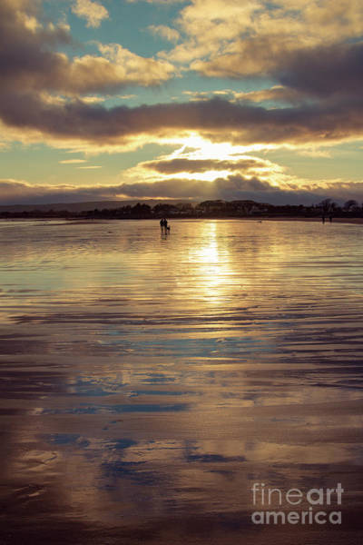 Photograph - Clonea Beach 20 by Marc Daly