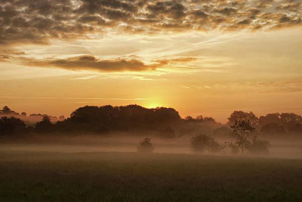 Photograph - Coagh Dawn by Colin Clarke