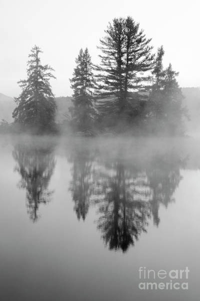 Photograph - Coffin Pond - Sugar Hill New Hampshire by Erin Paul Donovan