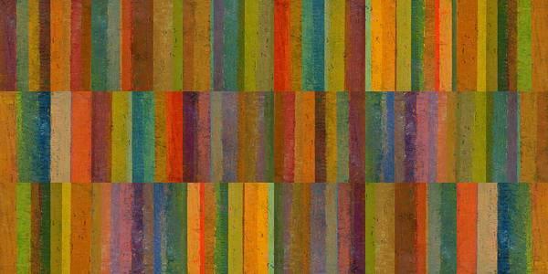 Design Digital Art - Collage 26 by Michelle Calkins