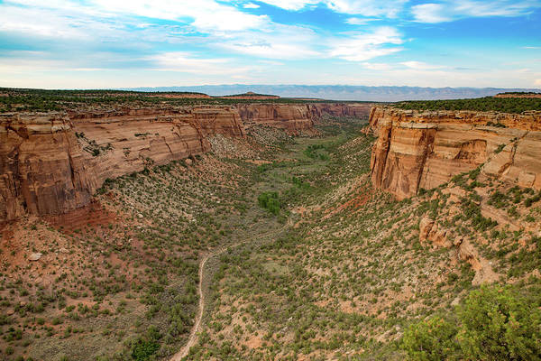 Photograph - Colorado National Monument by Kyle Lee