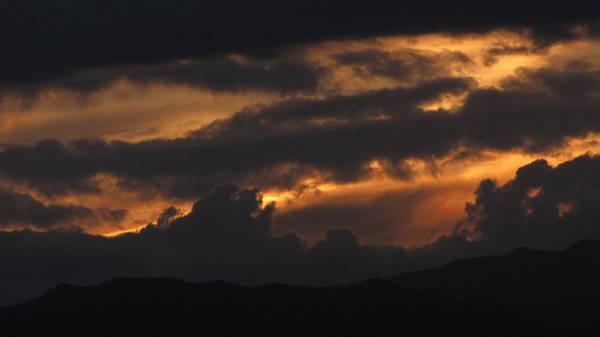 Photograph - Colorado Rocky Mountain Sky by Eric Dee