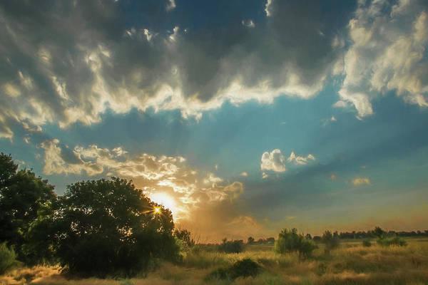 Photograph - Colorado Sunset by Janice Bennett