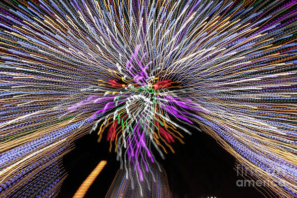 Photograph - Colors 5 by Bruno Spagnolo