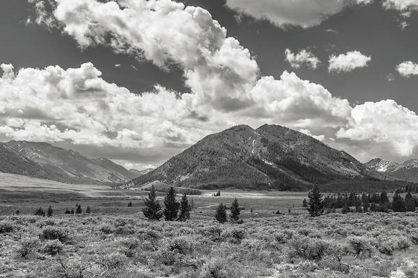 Photograph - Copper Basin View by Mark Mille