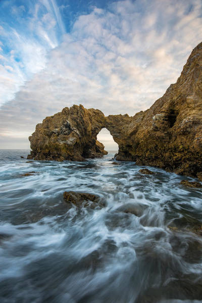 Photograph - Corona Del Mar by Dustin  LeFevre