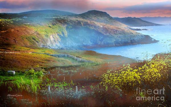 Galicia Photograph - Costa Da Morte by Alfonso Garcia