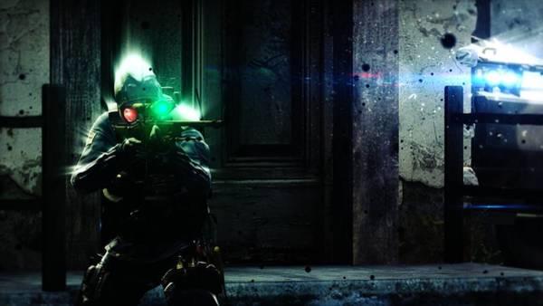Night Digital Art - Counter-strike Global Offensive by Super Lovely
