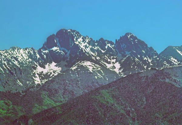 Photograph - D10941-r Sangre De Cristo Mountains by Ed Cooper Photography