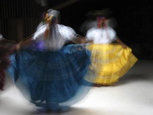 Photograph - Dance by Kurt Van Wagner