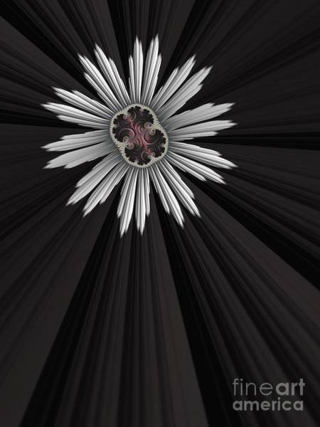 Wall Art - Digital Art - Starbright by John Edwards