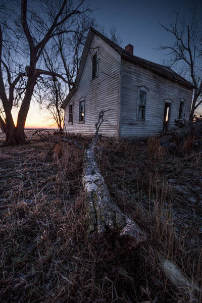 Photograph - Dawn Of The Dead  by Aaron J Groen