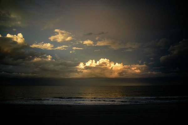 Photograph - Days End by Judy Hall-Folde