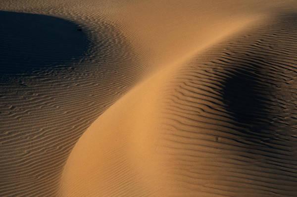 Neiman Photograph - Death Valley Dunes 6304 by Bob Neiman