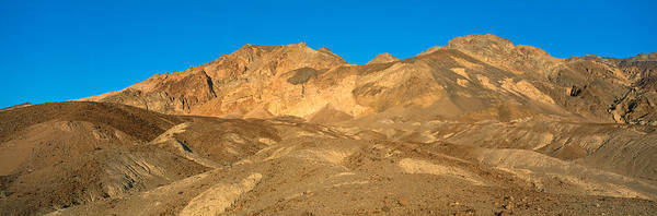 Wall Art - Photograph - Death Valley National Monument by Panoramic Images