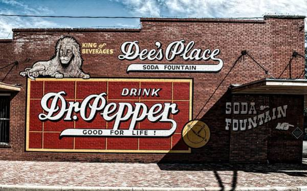 Wall Art - Photograph - Dee's Place by Mountain Dreams