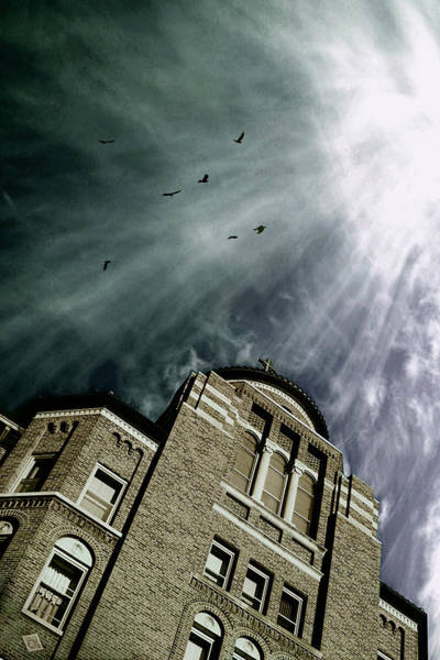 Photograph - Deliverance  by Ryan Heffron