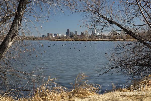 Photograph - Denver by Jim West